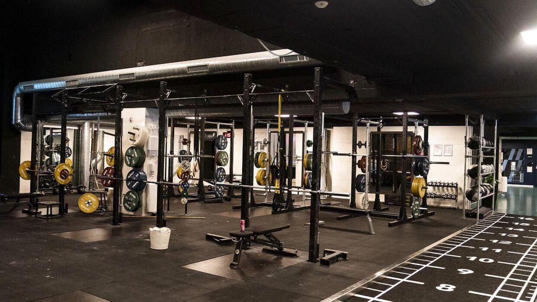 Landets fitnesscentre har før haft lukket på grund af corona - de åbnede igen tilbage i juni.