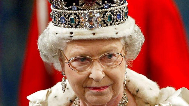 Selv om dronning Margrethe har mange ure, så må hun se sin overkvinde i den britiske dronning. Hele 1500 ure har det britiske kongehus.