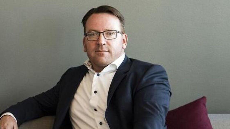 Waoos adm. direktør Jørgen Stensgaard er opsagt med øjeblikkelig varsel.