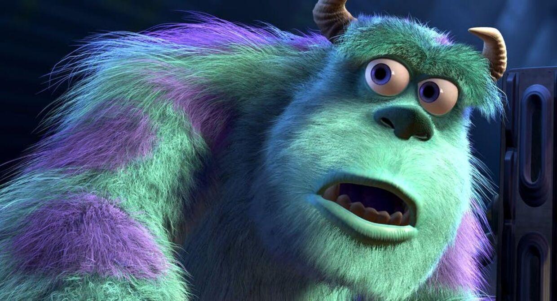 © Pixar Animation Studios, Walt Disney Pictures