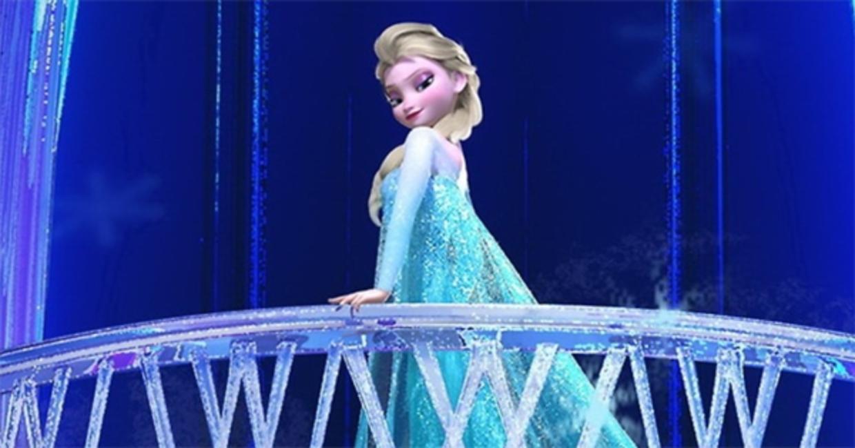 © Walt Disney Animation Studios, Walt Disney Pictures