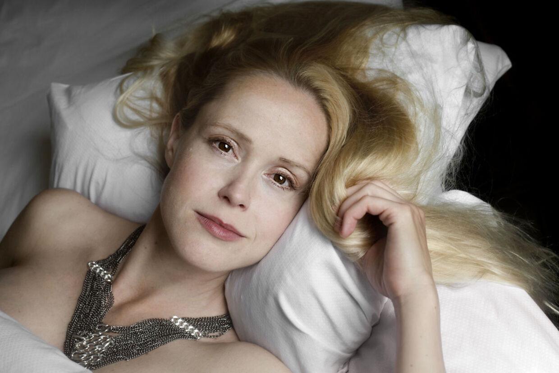 Hun ligner måske en engel. Men det var ikke alle, der så sådan på Tina Dickow for 10 år siden.