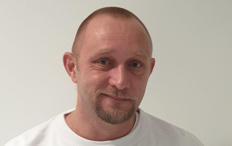 Christian Sødergren blev fyret 30. juli. Nu har han dog fået nyt job hos Novo Nordisk.