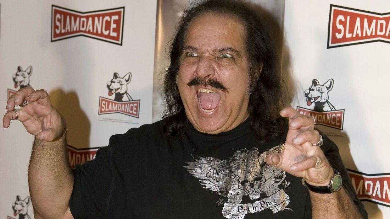Ron Jeremy har været i Guinness Rekordbog for at medvirke i flest voksenfilm, og i 2001 blev der lavet en dokumentar om ham ved navn 'Pornostjerne: Legenden Ron Jeremy'.