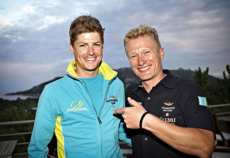 Alexander Vinokourov har lagt nye planer for Jakob Fuglsang i 2021.
