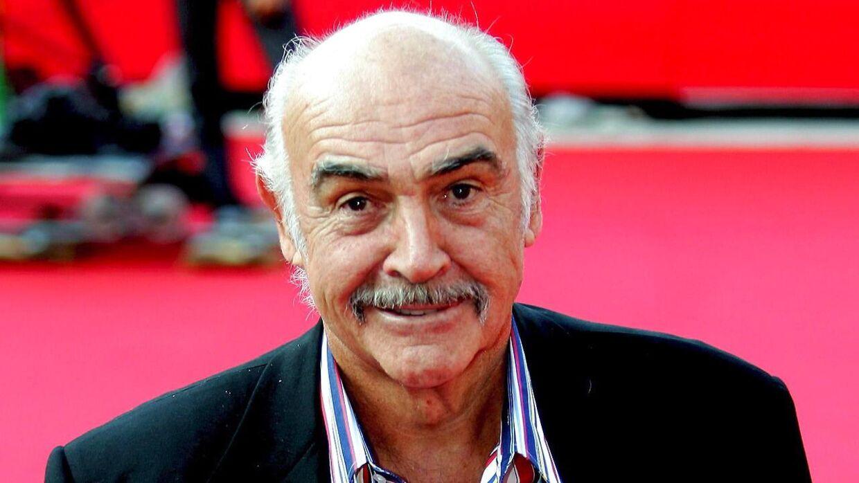 Sean Connery i 2006.