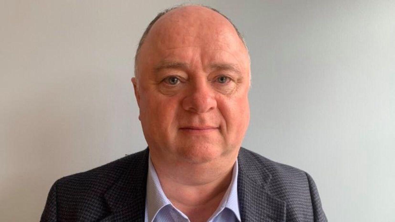 Jacob Rosenberg, regionsrådsmedlem og overlæge på Herlev Hospital.