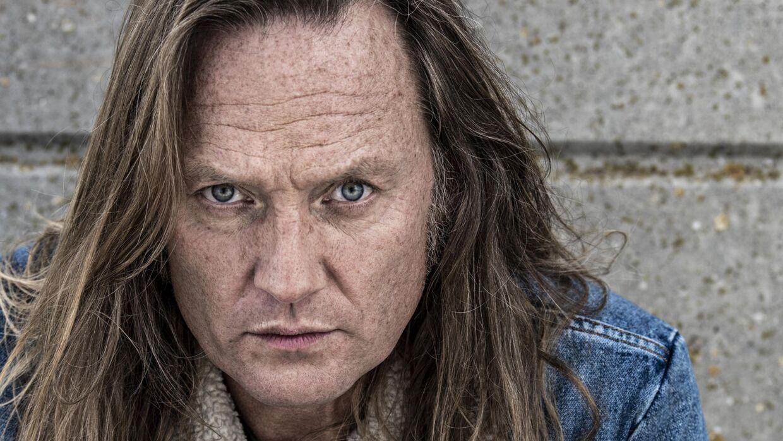 Jesper Binzer.