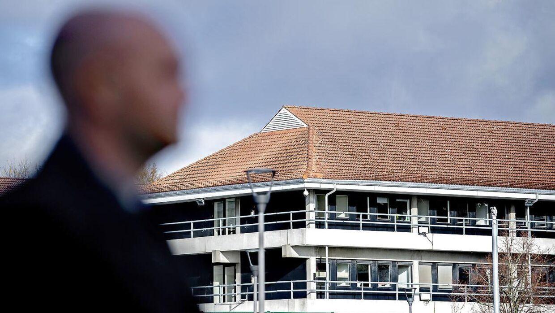 Bag tykke mure og høje hegn i Glostrup sidder Rigspolitiets Nationale Cyber Crime Center (NC3), det er blandt andet her de efterforsker misbrug af børn. En anonym medarbejder fortæller om sit arbejde.