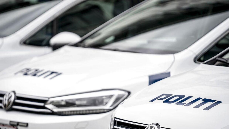 Der er lige nu helt spærret på motorring 3 i sydgående retning ved Frederikssundsvej. Det drejer sig om politiarbejde. Ingen tidshorisont.