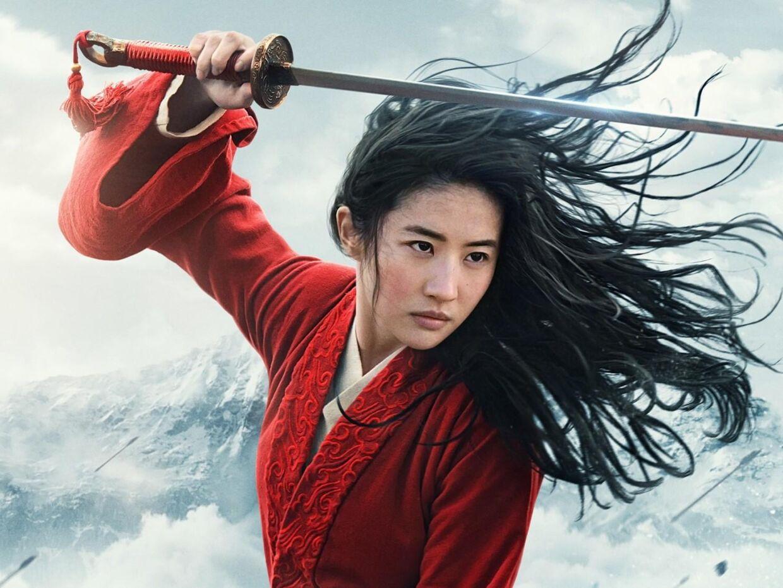 Du kan se den længe ventede live-spillefilm om Mulan på Disney+ fra 4. december.