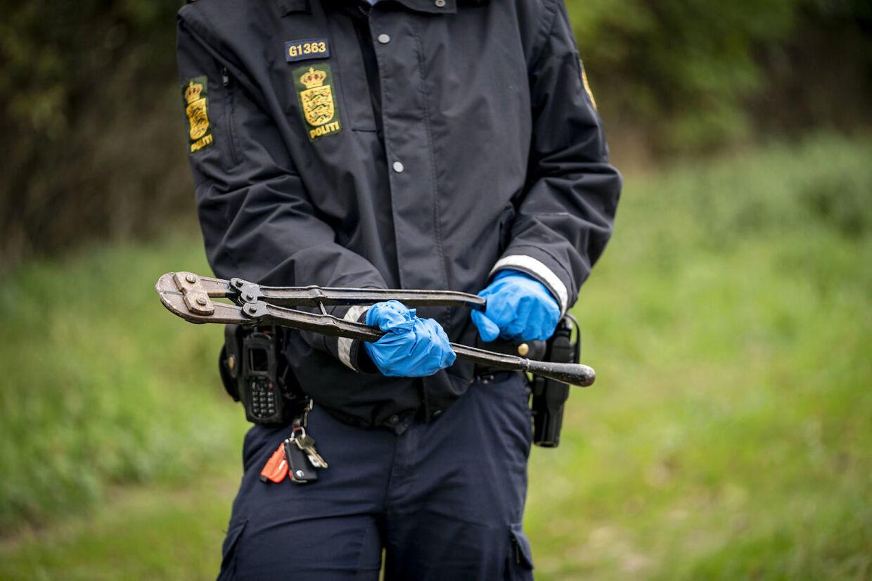 Politiets rolle i Operaiton Mink er også kontroversiel: De kom med trussel om masseaflivning af mink, selv om der slet ikke var lovgrundlag til at beordre mink uden for smittezonerne aflivet.