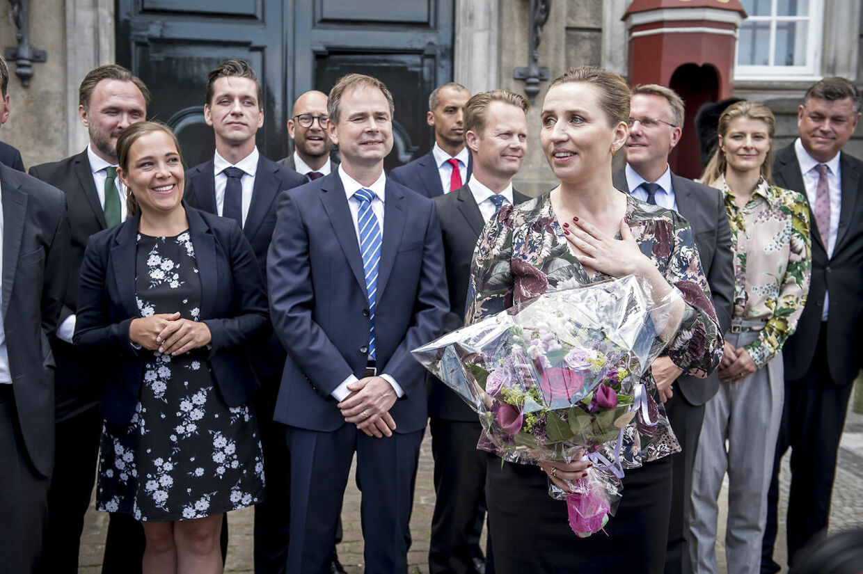 Mette Frederiksen og resten af regeringen lovede at bekæmpe uligheden, da den tiltrådte. Indtil videre er de fattigere blevet fattigere, viser svar fra finansminister Nicolai Wammen.