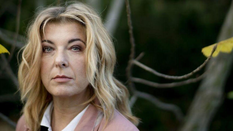 Paprika Steen skal efter planen indspille flere film næste sommer.