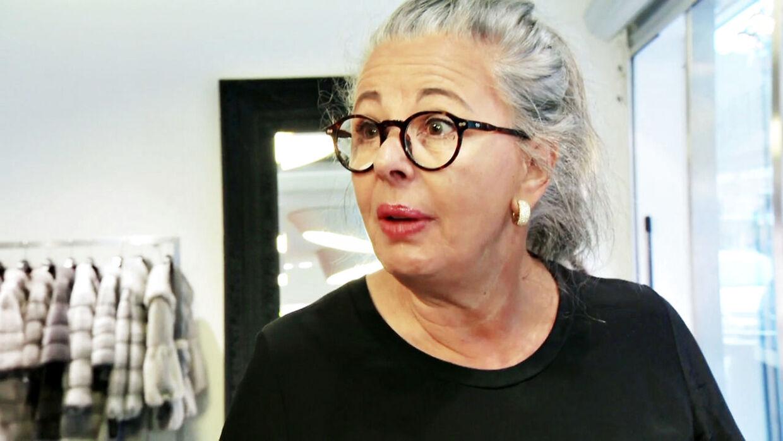 Mariann Færø.