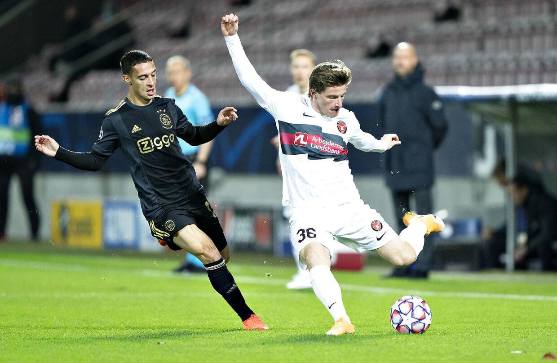 FC Midtjylland har scoret millioner på Champions League-kvalifikationen, hvor klubben møder storklubberne Ajax Amsterdam, Atalanta og Liverpool.