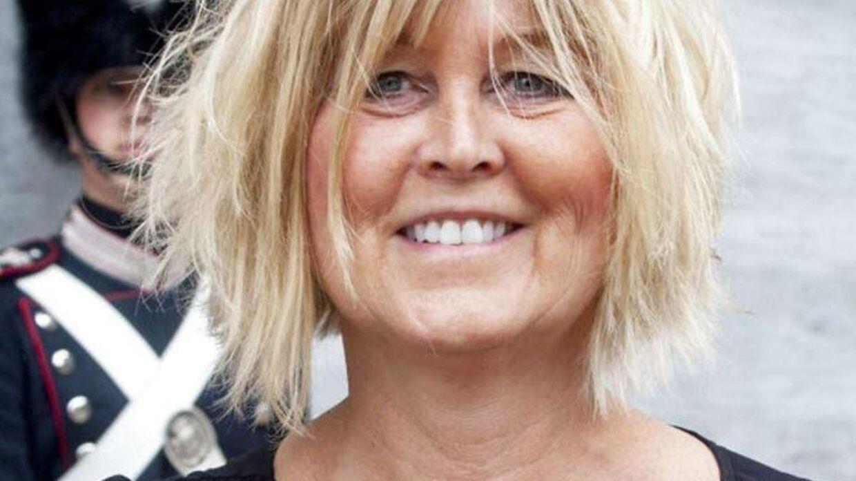 Tidligere afdelingschef i Rigspolitiet Bettina Jensen fik 790.250 kroner ind på sin private konto fra veninden Mariann Færø, som Bettina Jensen hyrede og forgyldte med 10,5 millioner kroner.