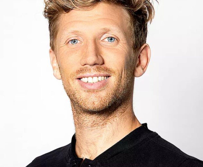 Kasper Skat Lundgaard Krøll, forebyggelseskonsulent i Anti Doping Danmark.