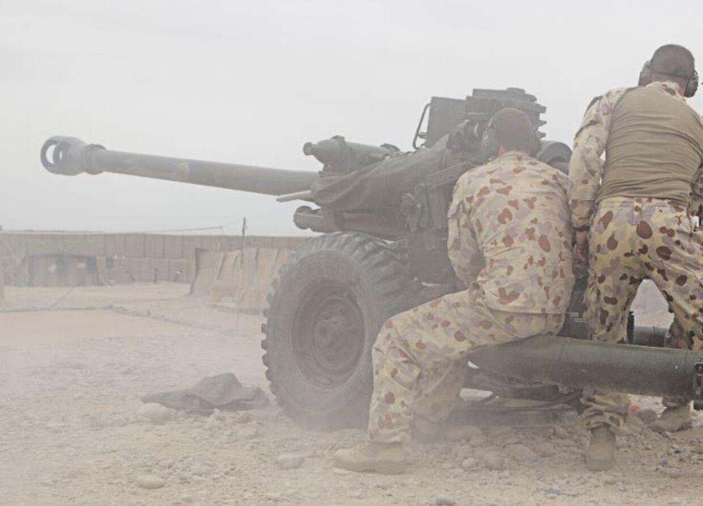 Genrefoto. Australske elitesoldater har dræbt civile i Afghanistan som manddomsritual. Personerne på billedet har intet med historien at gøre.