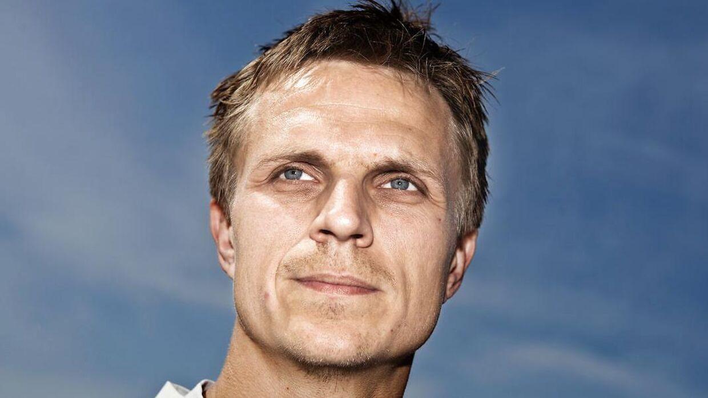 Jesper Grønkjær kender Ståle Solbakken godt fra FCK.