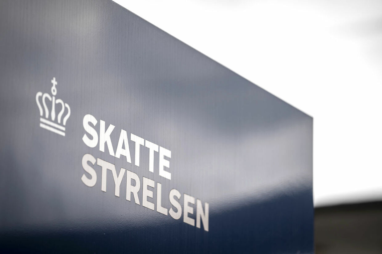 Skattestyrelsens bygning ved Nordhavnen i København, tirsdag den 30. juni 2020. Bygningen blev den 6. august 2019 ramt af en eksplosion.. (Foto: Mads Claus Rasmussen/Ritzau Scanpix)
