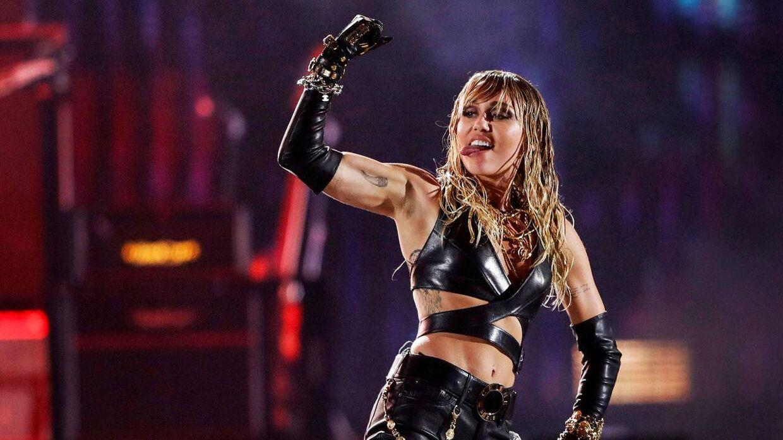 Miley Cyrus er snart aktuel med et splinternyt album.