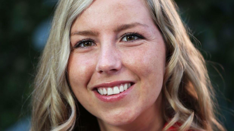 Anne Kirstine Tirstrup er en af tre tilbageværende deltagere i det populære DR-program.