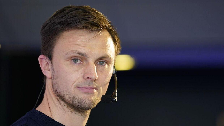 William Kvist er bestyrelsesmedlem i Parken Sport & Entertainment og midlertidig sportslig leder i FC København.