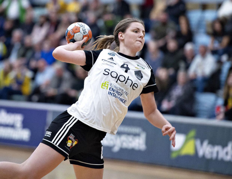 Laura Damgaard.