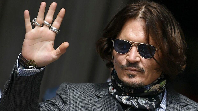 Johnny Depp blev tvunget til at vinke farvel og tak til rollen efter omtalt retssag.