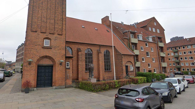 Kingos Kirke