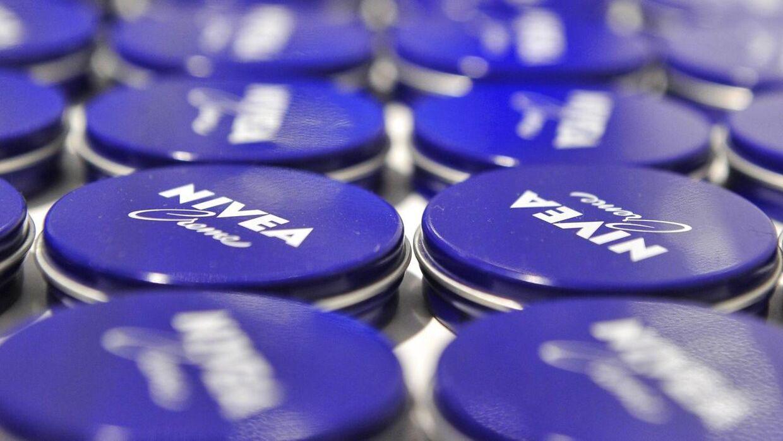 Nivea-cremen er et af de produkter, hvor indholdet er forskelligt.