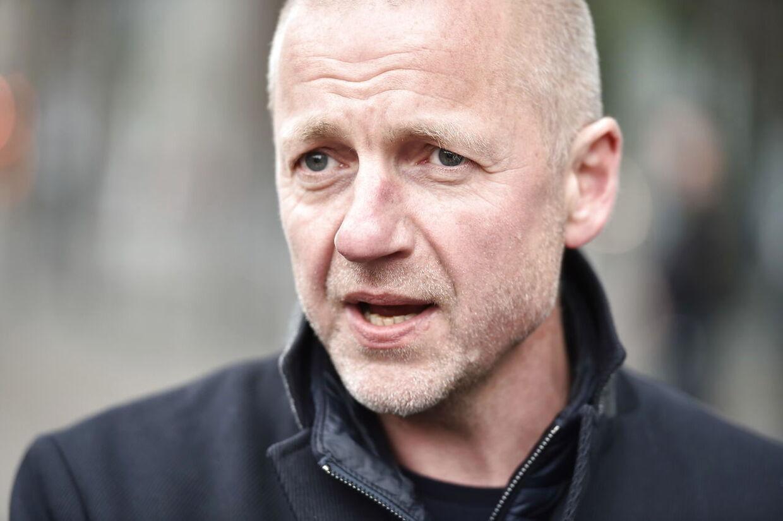 »Jeg vil nu bede sundhedsministeren undersøge, hvorfor patientrettighederne tilsyneladende er blevet sat ud af kraft,« siger Martin Geertsen, der er Venstres sundhedsordfører.