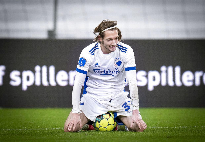»Der er ingen tvivl om, at Ståle har gode sider, men også nogle, som jeg ikke er enig i,« siger Rasmus Falk.