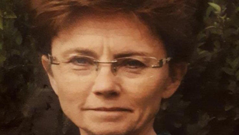 Politiet efterlyser den 64-årige Lisbet, som er gået fra et plejecenter i Odensen.