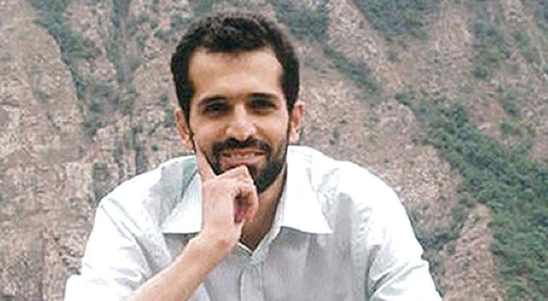 Atomforsker Mostafa Ahmadi-Roshan blev dræbt i 2012. Arkivfoto