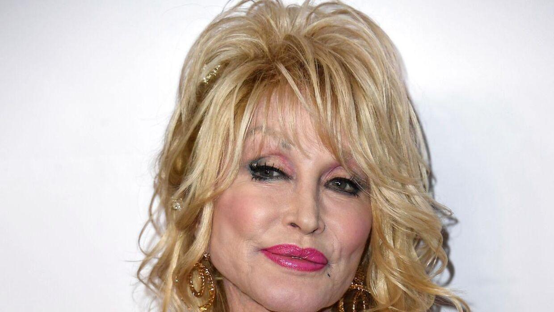 Dolly Parton er i dag 74 år gammel.