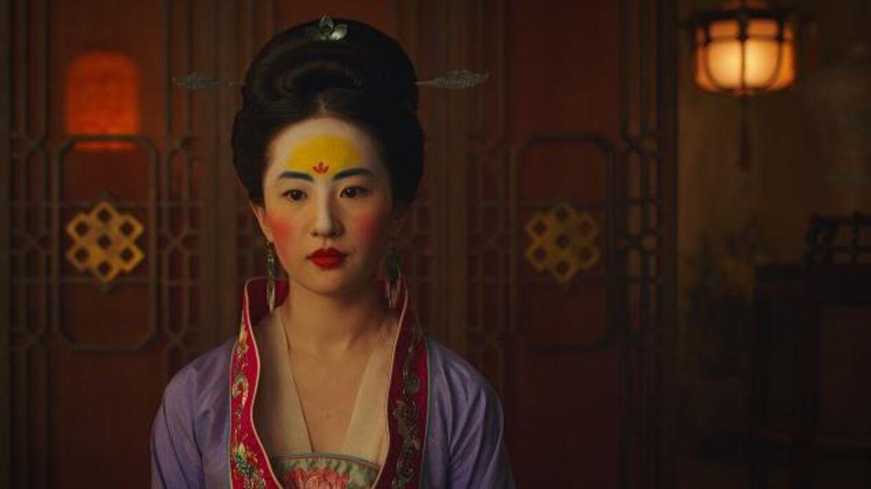 Filmen 'Mulan' har kostet svimlende 1,2 milliarder kroner.