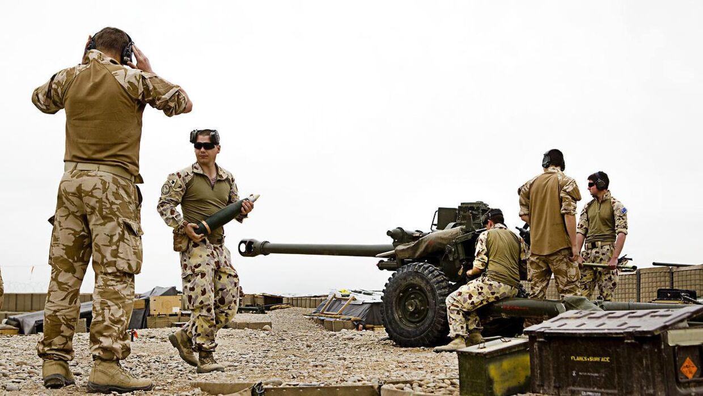 Australske soldater får endnu engang kritik for deres adfærd i Afghanistan.