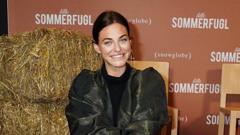 Gallapremiere på Søren Kragh-Jakobsens film Lille Sommerfugl i Imperial onsdag den 2. december 2020.