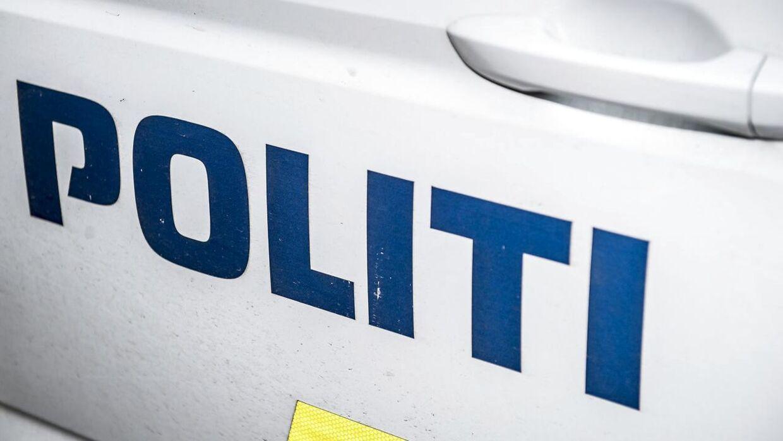 To mænd blev overfaldet på Frederiksberg onsdag aften. Den ene af dem blev stukket med kniv. (Arkivfoto)