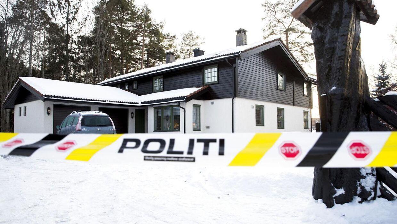 Anne-Elisabeth Hagen forsvandt 31. oktober 2018 sporløst fra hjemmet i Lørenskog.