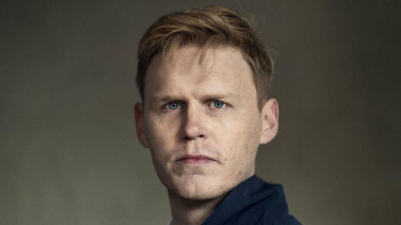 Hans Redder har valgt at gå tilbage til TV 2, oplyser han på Twitter.