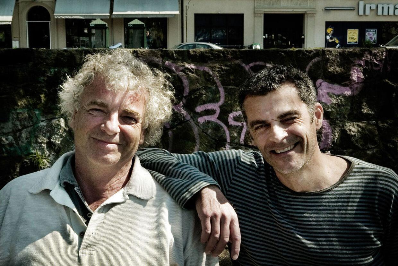 I 2006 udgav Jan Rørdam en cd sammen med Shubidua-sanger Michael Bundesen.