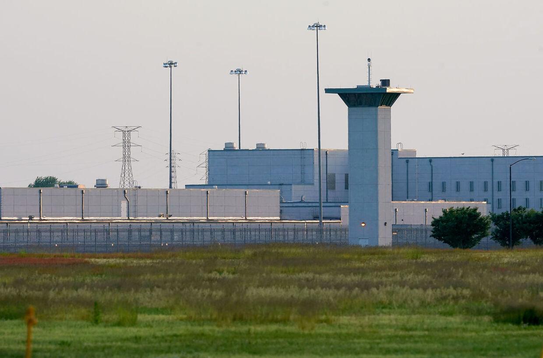 I dag sidder 54 fanger på den føderale dødsgang i Terre Haute, Indiana.