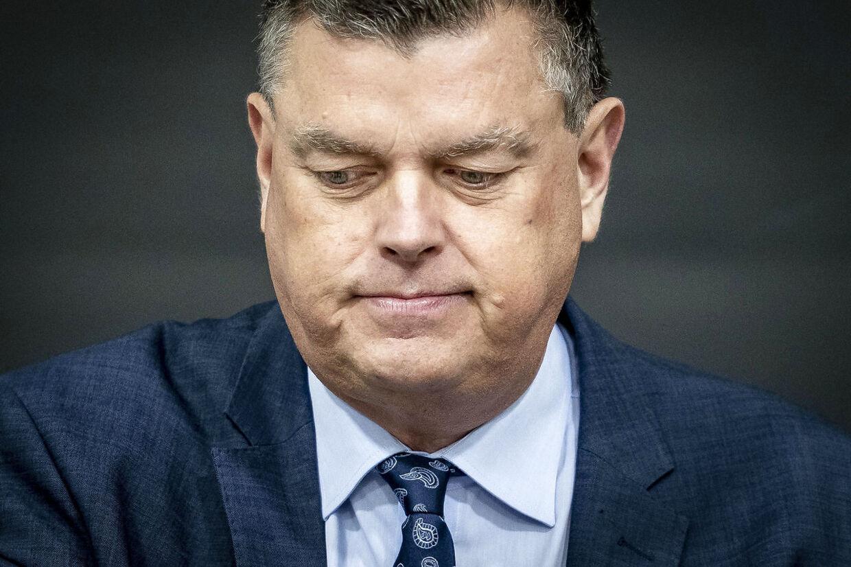 Mogens Jensen måtte sige farvel til jobbet som fødevareminister, da han gav ordre om at alle mink i Danmark skulle afgives, selvom der slet ikke var hjemmel til det. Men nu var der måske hjemmel alligevel, siger ekspert.