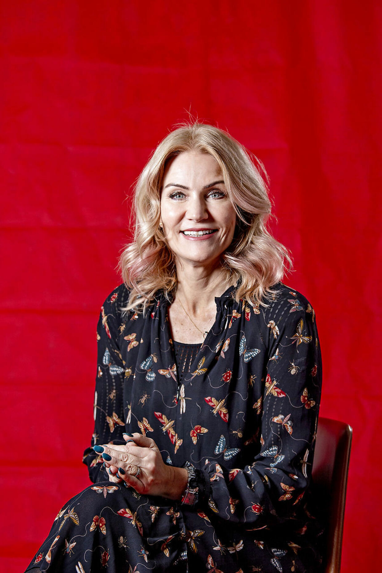 Fra 2016 til 2019 var Helle Thorning-Schmidt direktør for Save the Children International med hovedsæde i London.