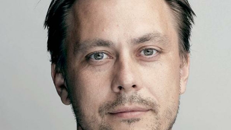 Adfærdsforsker Pelle Guldborg Hansen.