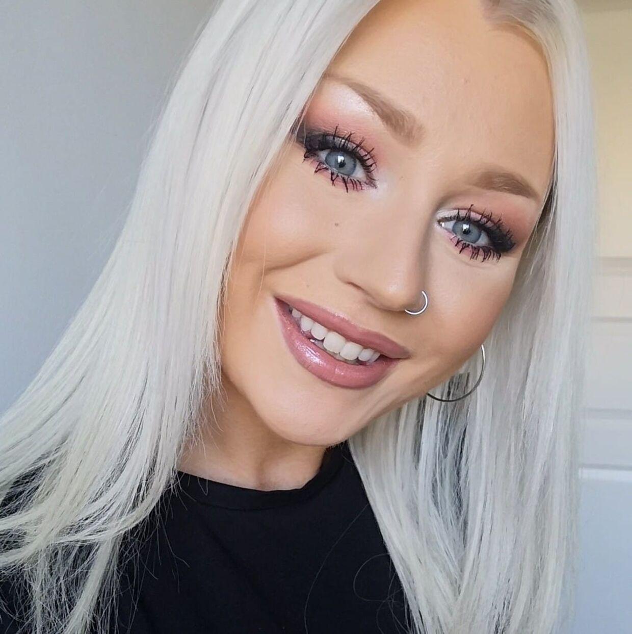 Sofie Bregnhøj var kun 14 år, da manden ifølge hende opfordrede hende til seksuelle ydelser, hun ikke var interesseret i.