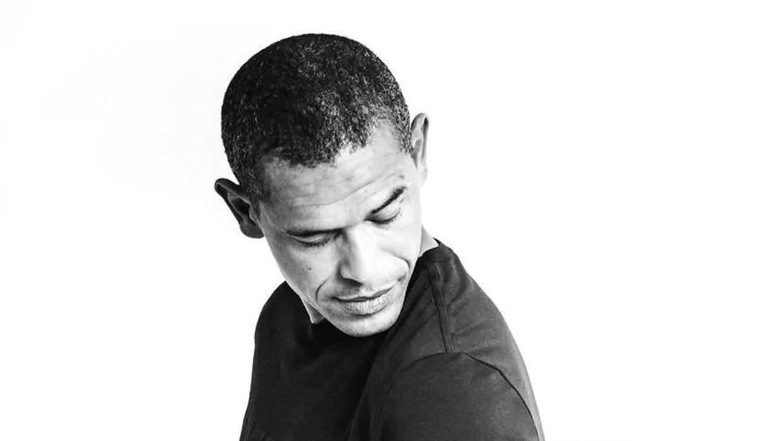 Christian Jon Cherry (billedet) har en slående lighed med Barack Obama.